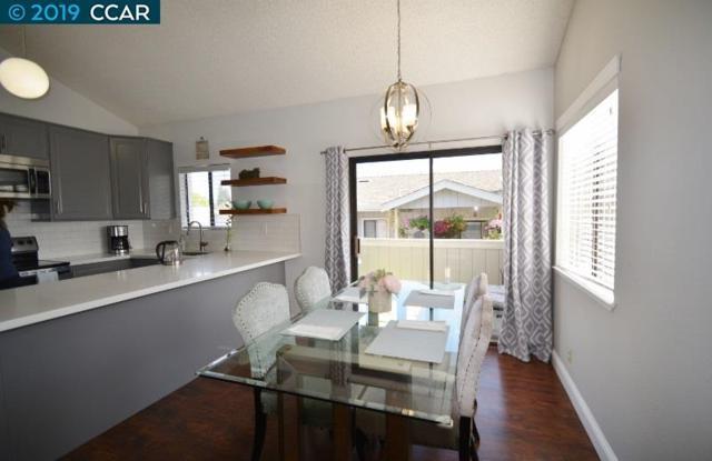 1050 Maywood Ln, Martinez, CA 94553 (#CC40867314) :: The Goss Real Estate Group, Keller Williams Bay Area Estates