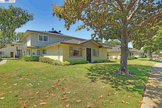 34757 Skylark Dr, Union City, CA 94587 (#BE40868530) :: Strock Real Estate