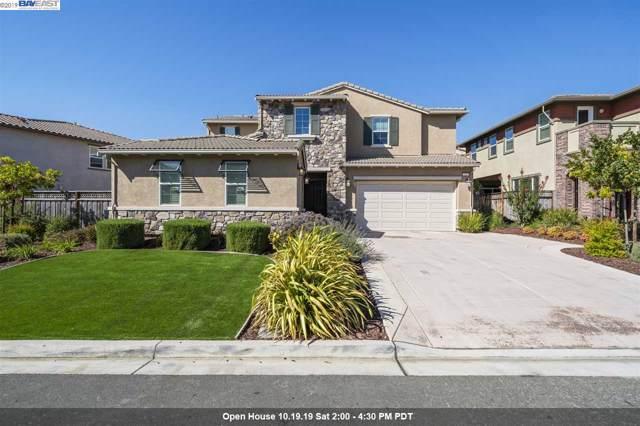 12 Stirling Way, Hayward, CA 94542 (#BE40881925) :: Maxreal Cupertino