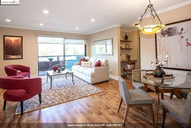 5 Embarcadero, Oakland, CA 94607 (#EB40887193) :: Strock Real Estate