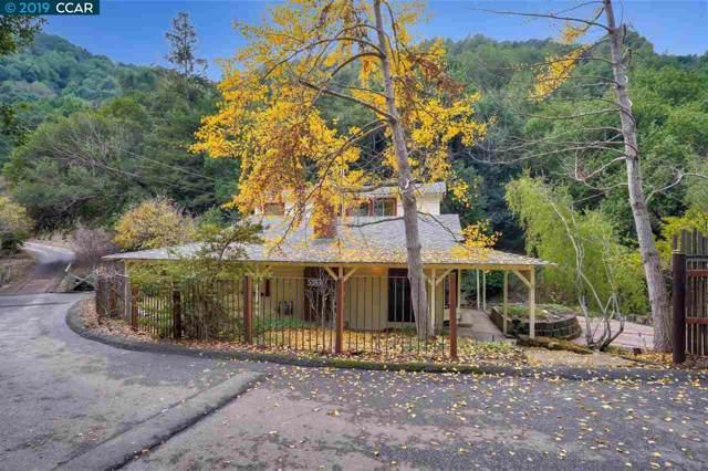 5933 E Castro Valley Blvd, Castro Valley, CA 94552 (#CC40890228) :: Strock Real Estate