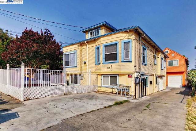 3134 Pleitner Ave, Oakland, CA 94602 (#BE40829563) :: The Sean Cooper Real Estate Group