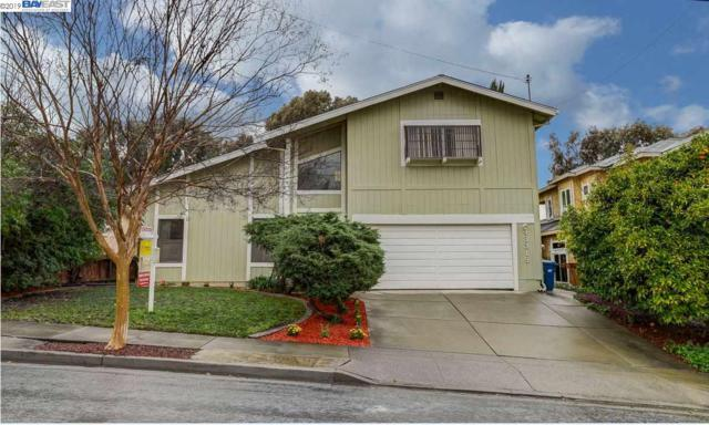 43319 Gallegos Ave, Fremont, CA 94539 (#BE40856084) :: Strock Real Estate
