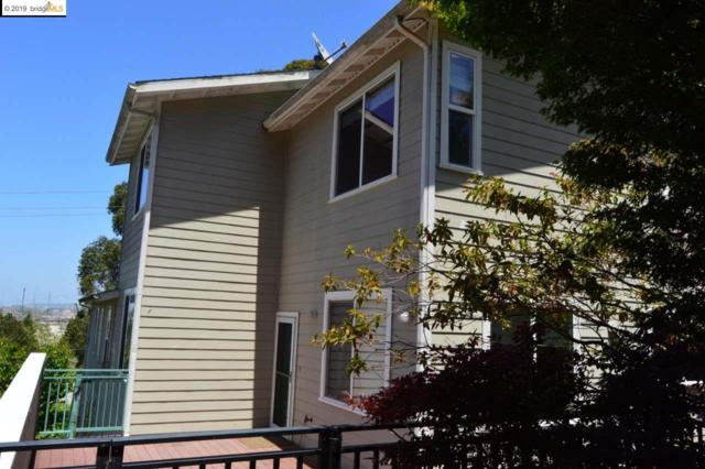 535 Tewksbury Ave., Richmond, CA 94801 (#EB40861709) :: Strock Real Estate