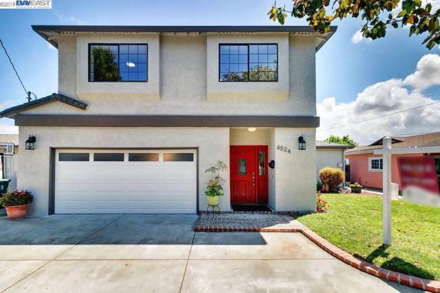 6524 Cedar Blvd, Newark, CA 94560 (#BE40866385) :: Strock Real Estate