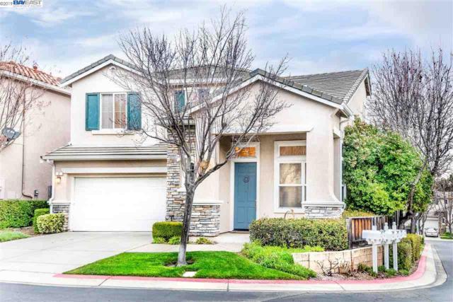 2 Plum Tree Ln, San Ramon, CA 94583 (#BE40869998) :: Strock Real Estate