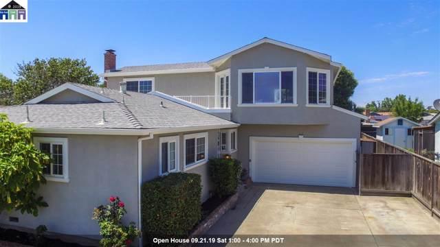 6165 Tourraine, Newark, CA 94560 (#MR40871700) :: The Sean Cooper Real Estate Group