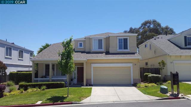 109 Ridgepointe Ct, Hercules, CA 94547 (#CC40874599) :: Live Play Silicon Valley