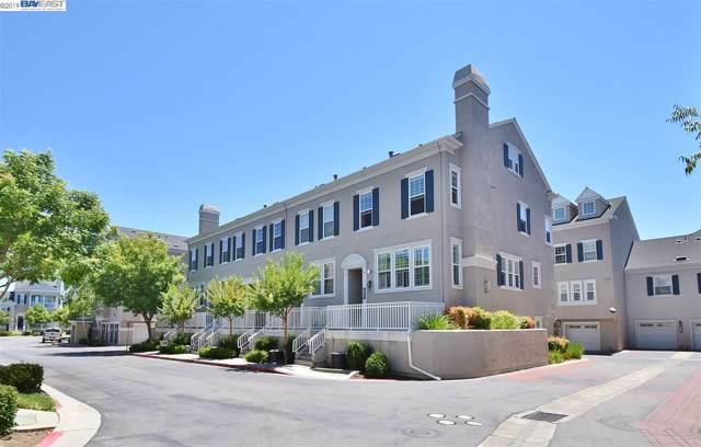 3605 Whitworth Dr, Dublin, CA 94568 (#BE40875386) :: The Sean Cooper Real Estate Group