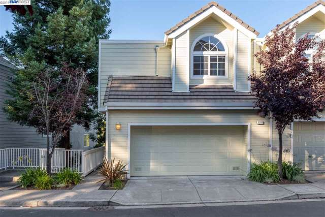 2210 Parnassus Court, Hayward, CA 94542 (#BE40875655) :: RE/MAX Real Estate Services