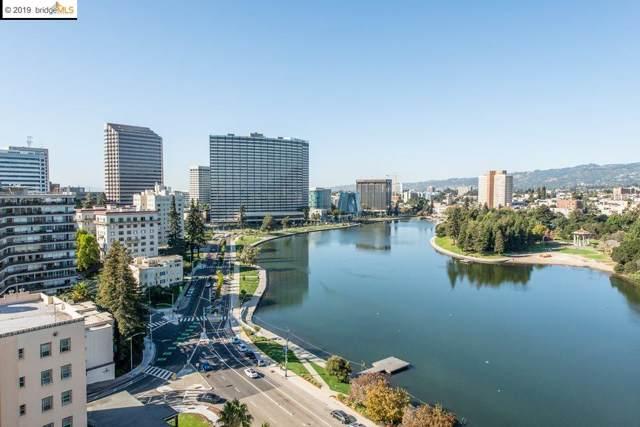 1 Lakeside Dr, Oakland, CA 94612 (#EB40883920) :: The Realty Society