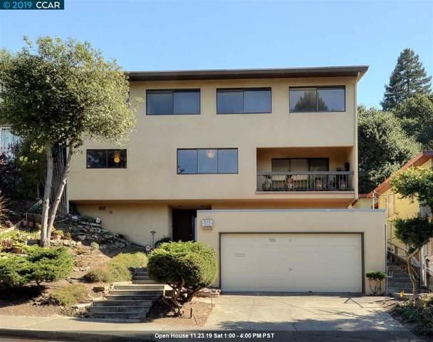 551 Spruce St, Berkeley, CA 94707 (#CC40886398) :: Brett Jennings Real Estate Experts