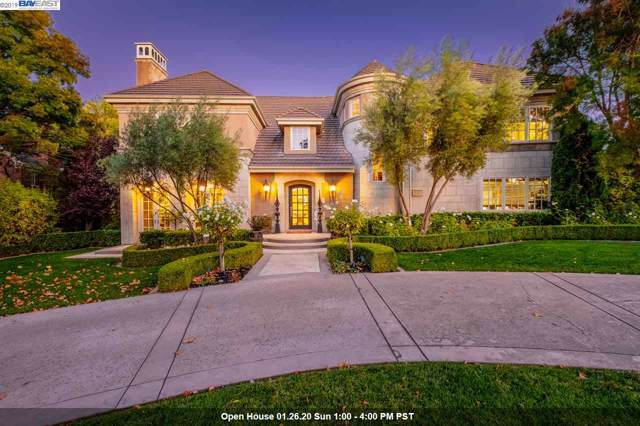 3242 Novara Way, Pleasanton, CA 94566 (#BE40886819) :: The Sean Cooper Real Estate Group