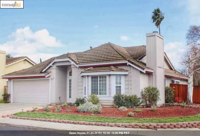 1600 Lindbergh Dr, Concord, CA 94521 (#EB40891509) :: RE/MAX Real Estate Services