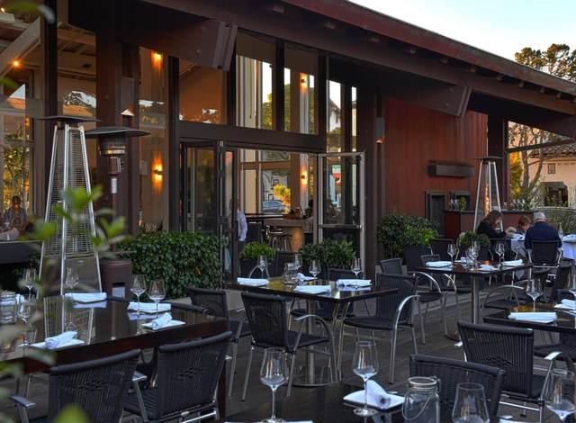 SE Dolores And 7th St, Carmel, CA 93921 (#ML81775715) :: Intero Real Estate