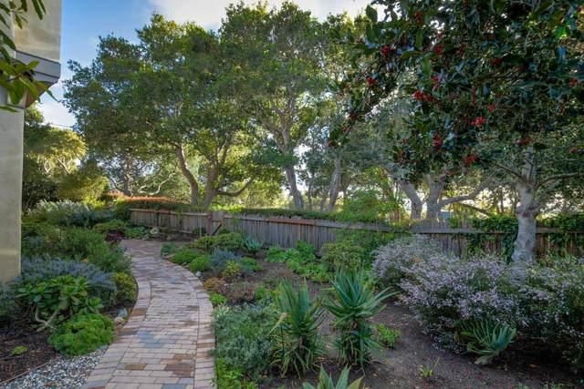 24387 San Marcos Rd, Carmel, CA 93923 (#ML81787999) :: The Kulda Real Estate Group