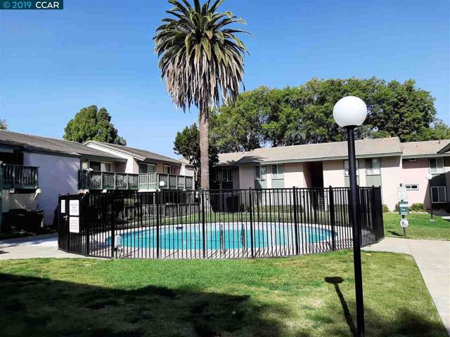 4888 Clayton Rd, Concord, CA 94521 (#CC40854995) :: The Realty Society