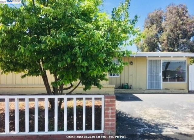 27593 Capri Ave., Hayward, CA 94545 (#BE40859126) :: Strock Real Estate
