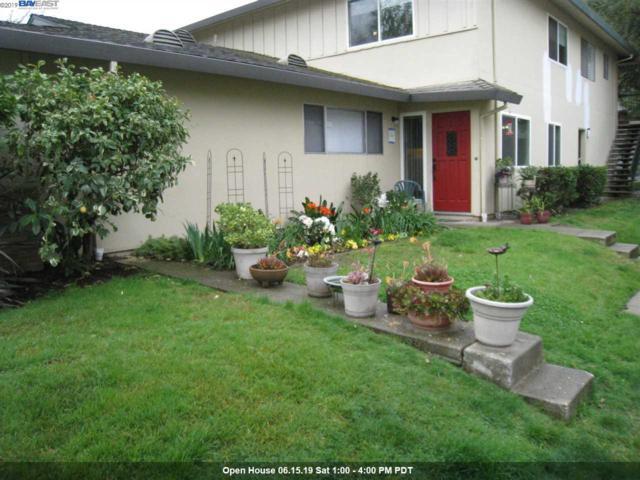 2264 Segundo Ct, Pleasanton, CA 94588 (#BE40859388) :: Keller Williams - The Rose Group