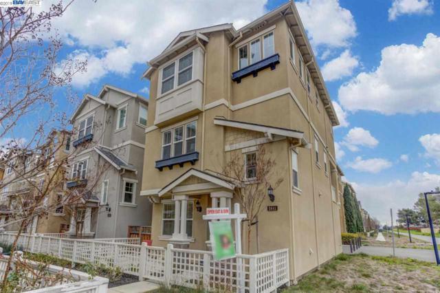 2641 Tamalpais Terrace, Fremont, CA 94538 (#BE40860725) :: The Warfel Gardin Group