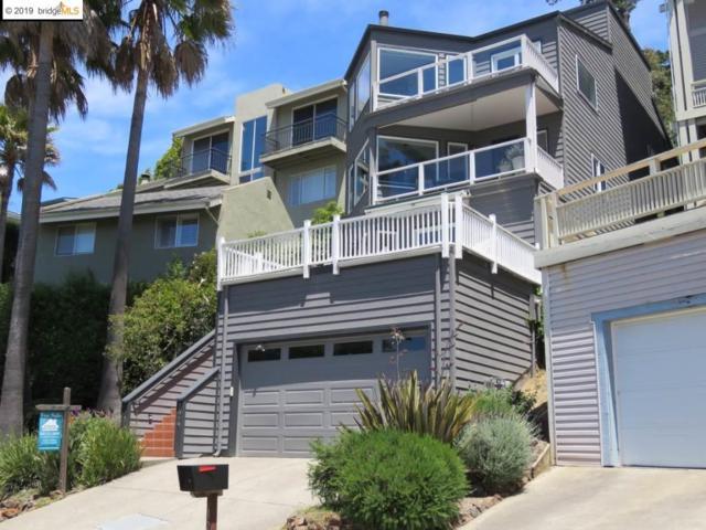 124 Bishop Ave, Richmond, CA 94801 (#EB40861429) :: Strock Real Estate