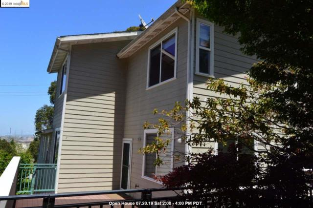 535 Tewksbury Ave., Richmond, CA 94801 (#EB40861709) :: Strock Real Estate