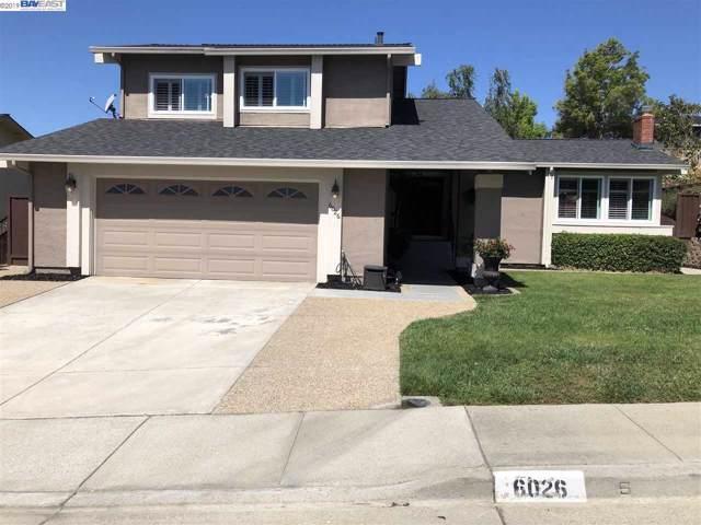 6026 Castlebrook Dr, Castro Valley, CA 94552 (#BE40875278) :: Maxreal Cupertino