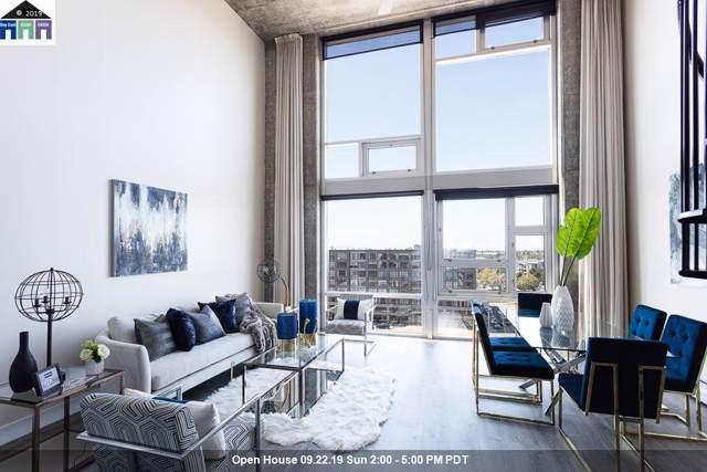 311 Oak St, Oakland, CA 94607 (#MR40877491) :: Intero Real Estate
