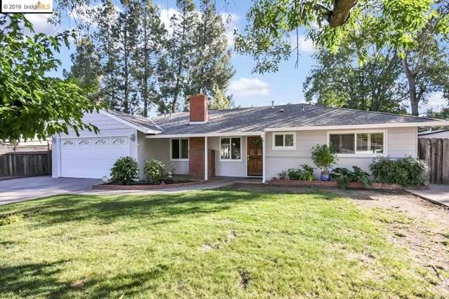 1637 Shirley Dr, Pleasant Hill, CA 94523 (#EB40877837) :: Maxreal Cupertino