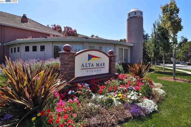 3695 Stevenson Blvd, Fremont, CA 94538 (#BE40878602) :: Strock Real Estate