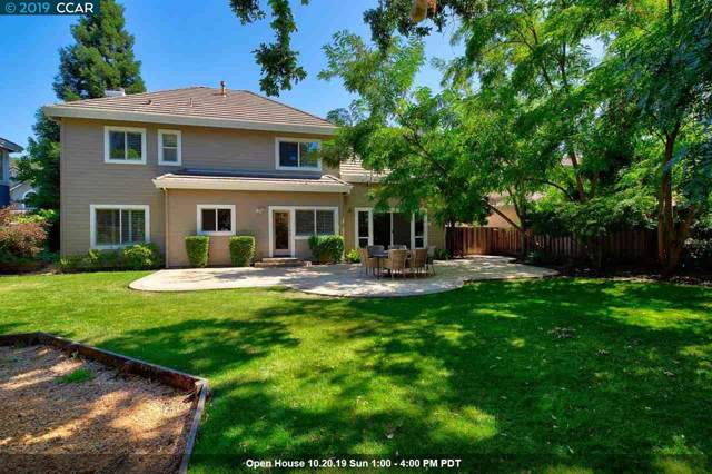 410 Jeannie Ct, Danville, CA 94526 (#CC40879170) :: Strock Real Estate