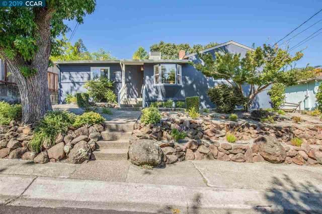1721 Poplar Dr., Walnut Creek, CA 94595 (#CC40883194) :: The Goss Real Estate Group, Keller Williams Bay Area Estates
