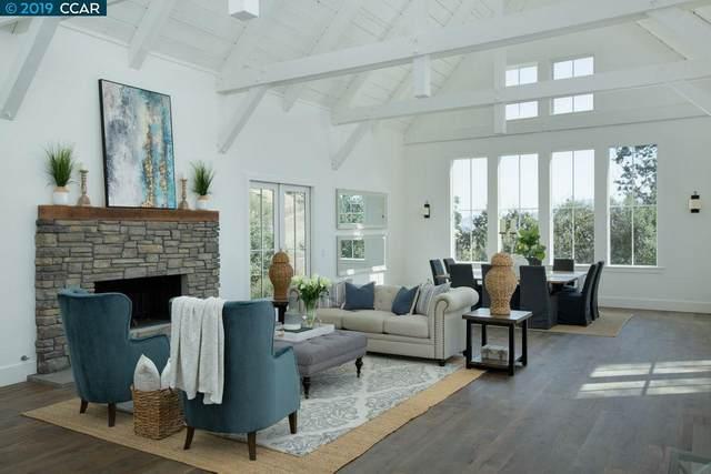 3340 Johnson Rd, Lafayette, CA 94549 (#CC40886387) :: Alex Brant Properties