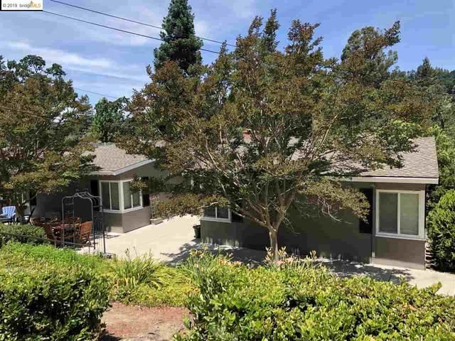 3760 Sundale Rd, Lafayette, CA 94549 (#EB40888542) :: Real Estate Experts