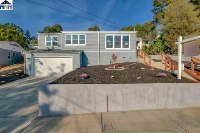 4649 Fieldbrook Road, Oakland, CA 94619 (#MR40889004) :: Keller Williams - The Rose Group