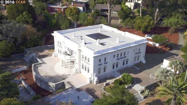 1960 San Antonio Avenue, Berkeley, CA 94707 (#CC40758099) :: The Kulda Real Estate Group