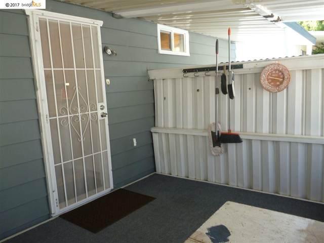 136 N Banyon Drive 136, Pittsburg, CA 94565 (#EB40796775) :: Strock Real Estate