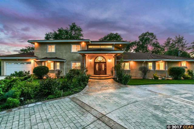 917 Lee Ln, Concord, CA 94518 (#CC40798330) :: The Goss Real Estate Group, Keller Williams Bay Area Estates