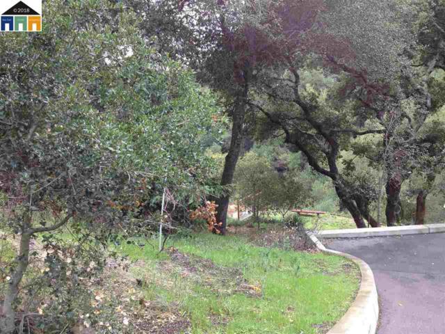 0 Crescent Dr, Orinda, CA 94563 (#MR40799085) :: The Goss Real Estate Group, Keller Williams Bay Area Estates