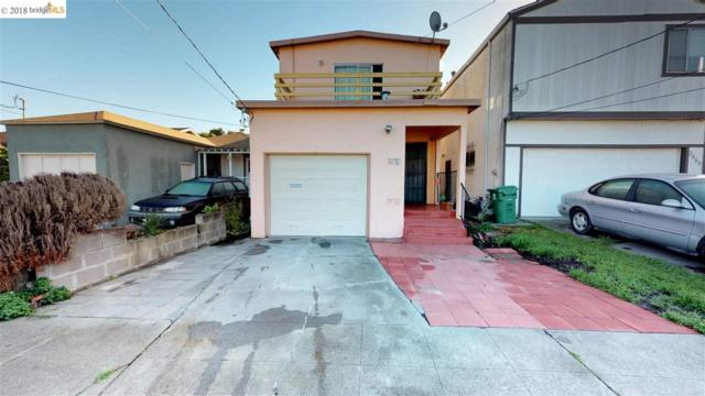 2870 18Th St, San Pablo, CA 94806 (#EB40808067) :: Brett Jennings Real Estate Experts