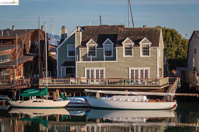 1311 Sanderling Island, Richmond - Point Richmond/Bayfro, CA 94801 (#EB40808198) :: The Kulda Real Estate Group