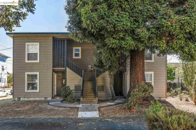 1810 10Th St, Berkeley, CA 94710 (#EB40809310) :: The Kulda Real Estate Group
