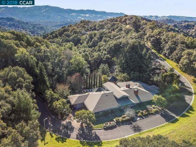 15 Orinda View Road, Orinda, CA 94563 (#CC40811792) :: The Kulda Real Estate Group