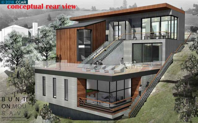 88 La Encinal, Orinda, CA 94563 (#CC40812567) :: Brett Jennings Real Estate Experts