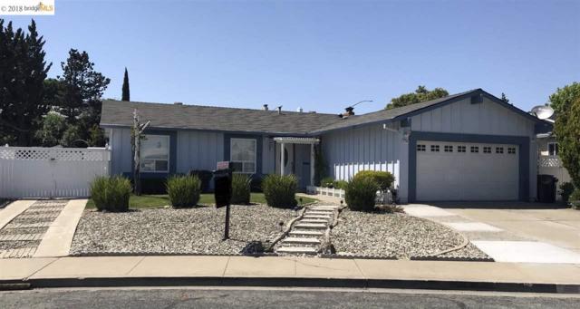 2706 Adobe Ct, Antioch, CA 94509 (#EB40813402) :: Strock Real Estate