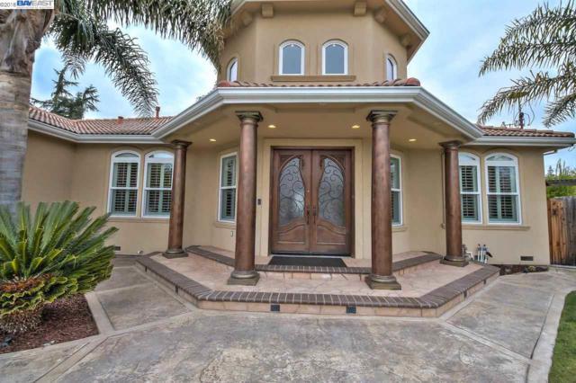 1235 Austin St, Fremont, CA 94539 (#BE40813585) :: The Goss Real Estate Group, Keller Williams Bay Area Estates