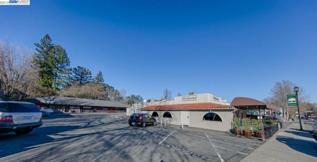 515 San Ramon Valley Blvd, Danville, CA 94526 (#BE40814418) :: Strock Real Estate