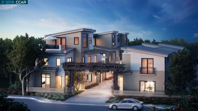 956 Mountain View Drive, Lafayette, CA 94549 (#CC40814802) :: Strock Real Estate