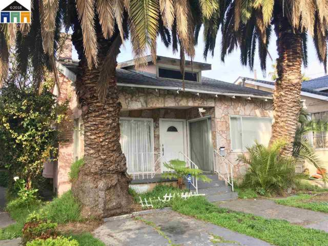 1227 Ashby, Berkeley, CA 94607 (#MR40815522) :: Brett Jennings Real Estate Experts