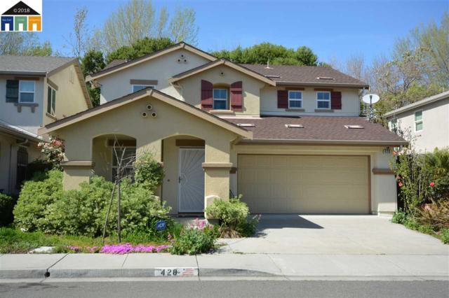 428 Malcolm, Richmond, CA 94801 (#MR40815856) :: Strock Real Estate